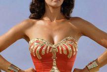 Wonderwoman / by Christy Belle
