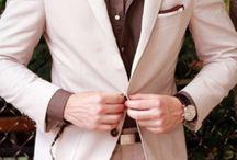 Man Fashion Style