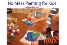 toddler acivities