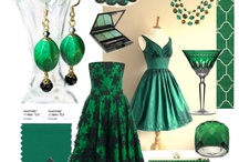 2013 Color Of The Year: Emerald Green