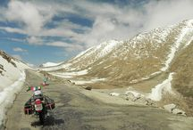 Sightseeing preview of Ladakh Trip July 2015