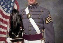 US Military Heros / American Military