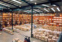 Warehouse ref
