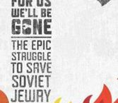 Soviet Jewry / The following list was curated by Lea Zeltserman. Lea Zeltserman is a writer and editor living in Toronto, Canada.