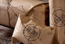 gift hamper packaging