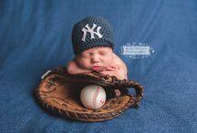 Newborn Photos / by Kristina Diver