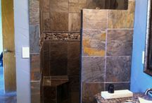 shower bathroom ideas