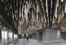Theatre interior ideas
