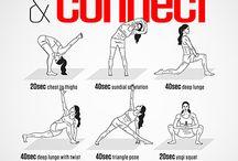 Rutin latihan Yoga