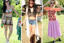 It's Festival Time - What To Wear?
