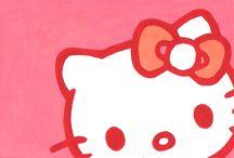 I Love Hellokitty! / by Dani Marie