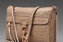 I <3 Handbags! / by Meghann Hall