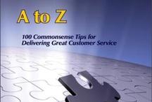Customer Service A to Z