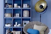 Blue  / by imp 125
