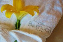 Hospitality Details