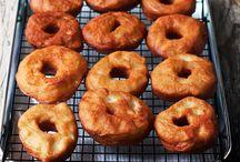 Future doughnuts I want to make