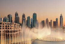 Things to do in...Dubai