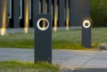 Архитектурное проектирование освещения
