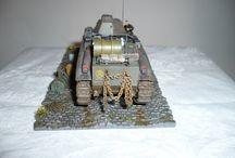 Beute panzer