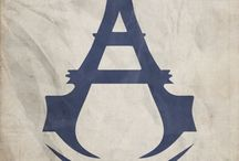 Assassins / Everything is permitted