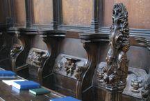 Gothic Artifacts