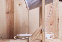 Lamper og levende lys