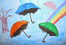 Βροχερή μέρα!