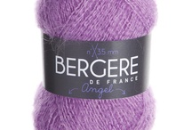 Our yarns / Discover Bergère de France's yarns collection!