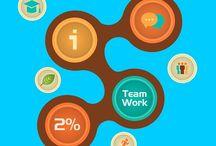 2% pentru Team Work
