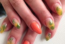 Beauvita nagels / Nails
