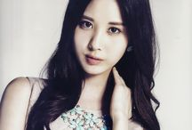 SeoHyun / 私の大大大好きなソヒョナ