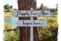 Idee blog: fairy wedding