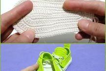 Μπεμπέ παπούτσι αθλητικό