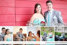 Matric Farewell / Matric Farewell Shoots I did - Adele van Zyl Photography