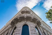 Architecture / Commercial Architectural, Interior & Real Estate Photographies