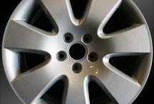 Audi wheels / by RTW OEM Wheels