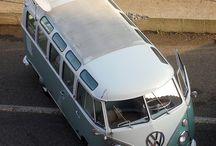 VW type2 / by Masahiro Minami