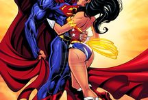 Heros and shizzzzz / Superhero couples and heroes e'mselves