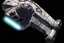 Star Wars Fan Art / Collection of fantastic Star Wars art