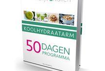 koolhydraatarm recepten