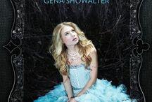 Books I wanna read / by Krista Stadtmueller