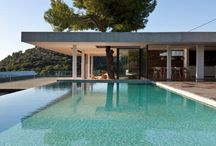 4 Elements Villa / The ultimate, luxurious, private house in Skiathos, Greece.