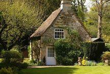 English country life