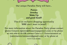 Purse Paparazzi Events!  / Attend a Public Party or Book your next Private Party with the Purse Paparazzi! Visit www.ThePursePaparazzi.com and let us bring the Purses to the Party!