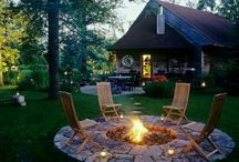 Great Outdoors / Ideas for our new house in the big woods