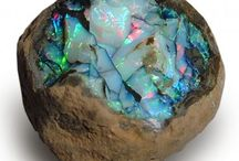 geology mineral