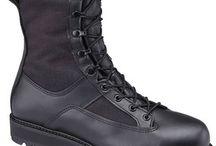 Military/Law Enforcement