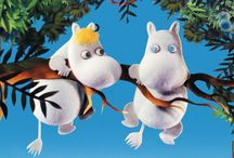 Moomins for the Garden