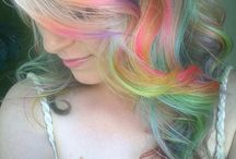 Hot Hair Styles to Have / by Mikayla Throne