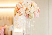 Wedding decor / by Ashley Kern